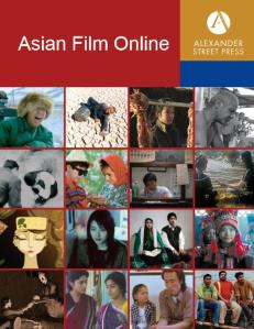Asian Film Online